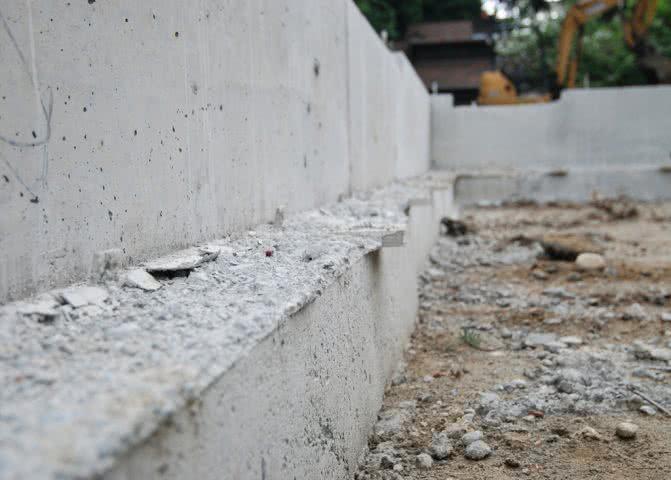 Сколько стоит фундамент под дом