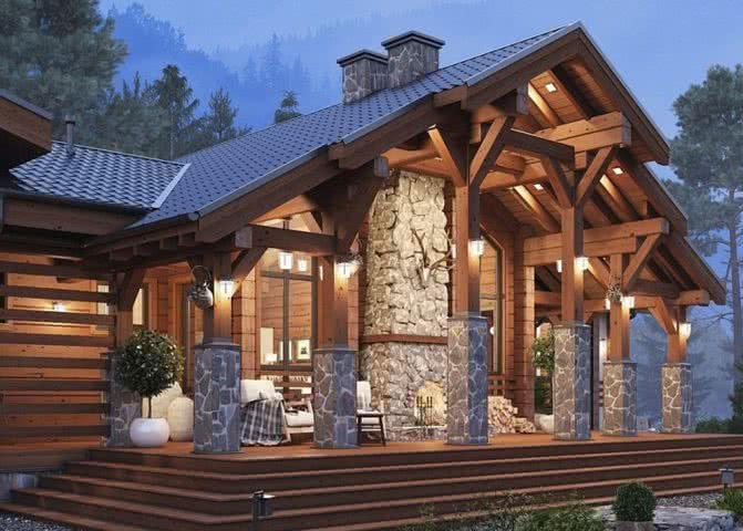 Фундамент для частного дома